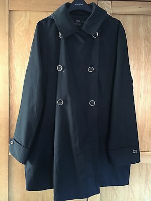 ASOS Maternity Coat Size 16