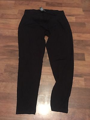 Next Maternity Leggings Size 14