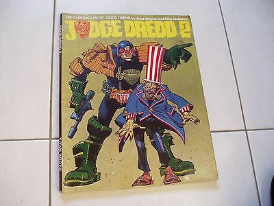 titan comic books judge dredd 2