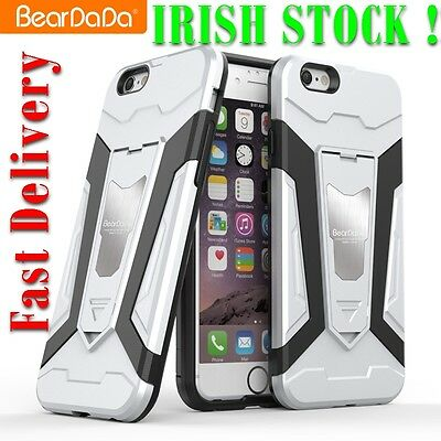 iPhone 6 apple heavy duty tank case cover hard tough proof shock proof iPhone6