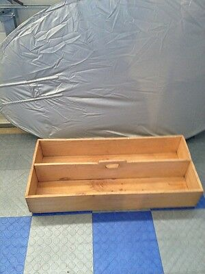 Blanket Chest Insert Tool Box Box With Handle Storage Wooden