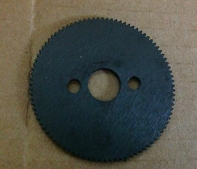 Lionel Mth Standard Gauge Wheel Gear Fits All Bild-A-Loco Motors Except 1923-24