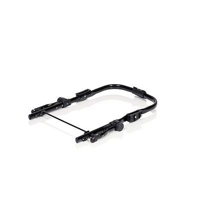 Britax Click N Go Carrier Adaptor Lower Frame Black