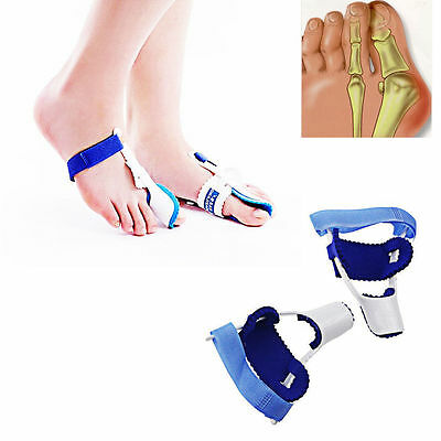 1 Pair Orthopedic Bunion Tool for you Legs Fingers Getting Fix Fast