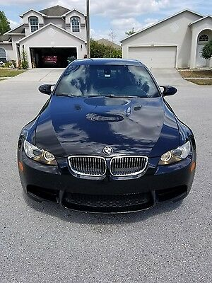 2009 BMW M3  2009 BMW M3 Convertible only 41k miles