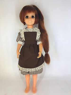 Vintage Ideal - 1960s - Crissy Doll #1