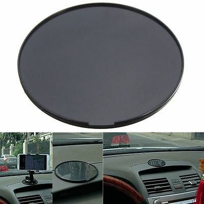 New 80MM Car Suction Cup Adhesive Mounting Disc Disk Base Pad Fr GPS Phone Stand