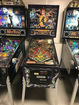 Pinball Magic Pinball Capcom Rare Pinballking