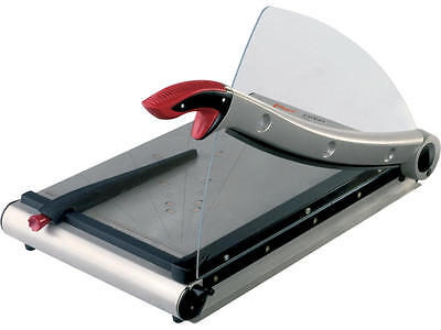 Maped Expert 888910 Guillotine Metal A3 17 Sheet Capacity