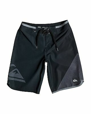 "NEW QUIKSILVER™  Boys 8-16 New Wave Everyday 18"" Boardshort Boys Teens"
