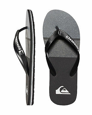 NEW QUIKSILVER™  Boys 8-16 Everyday Blocked Thong Boys Teens