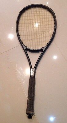 For Refurbishment Rare Well Used Lacoste LT321Tennis Racquet Racket