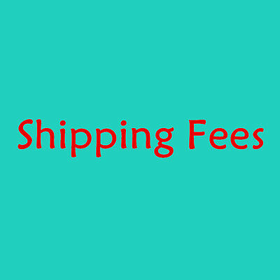 shipping fees Only !!!