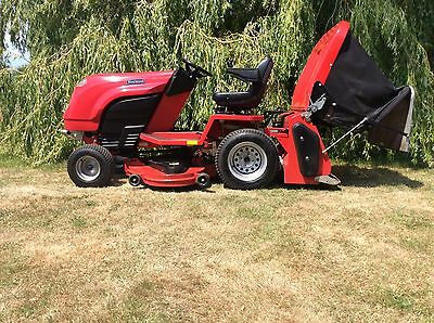 Westwood V20-50 Diesel Ride on Mower Compact Tractor