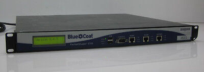 Bluecoat Packetshaper 1700 PS1700- Tested working PS1700-L002m