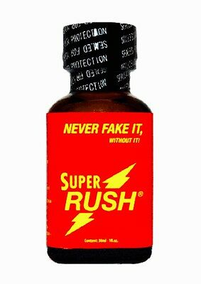 Super Rush Poppers *EXTRA STRONG*
