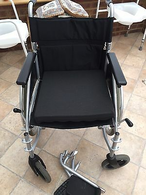 Patterson Medical - Days - Wheelchair