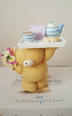 Forever Friends Figurine PREPARED WITH LOVE