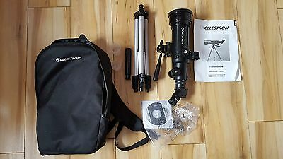 Celestron Travel Scope Telescope 70mm