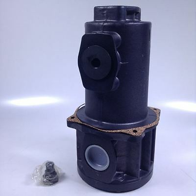 MP Filtri FRI250BAG1 Hydraulic Filter Housing CU250P10N NMP