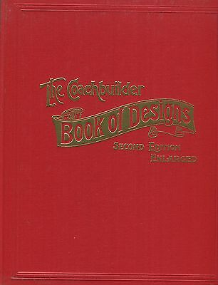 The Coachbuilder Book of Designs