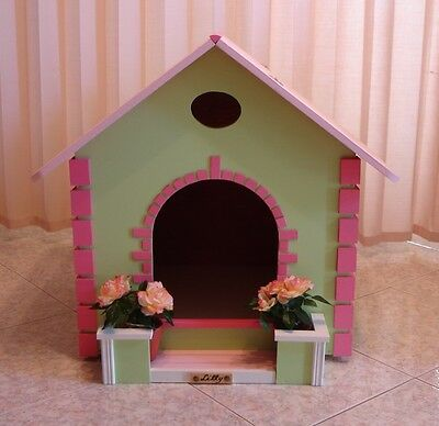 Doghouse For Dog Or Cats Mod. Austin