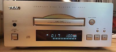 Teac PD-H500 Reference 500 Series CD Compact Disc Player