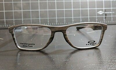 Oakley Fin Box TRUBridge Prescription Glasses RX - Brand New in Box