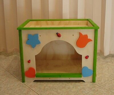Doghouse For Cats Rabbits Dog