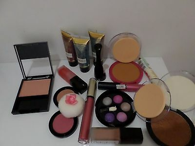 Lote Maquillaje 15 Productos