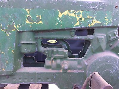 John Deere 130 Pedal Tractor Small Hole Version Rare!!