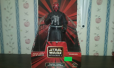star wars darth maul figure