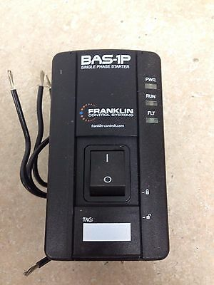 Building Automation Starter Single Phase BAS-1P
