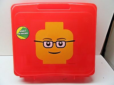 2010 The LEGO Group Red Project Case (498797) - L@@K