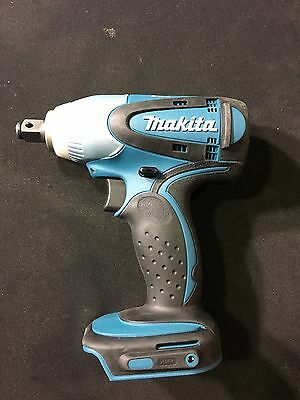 """Makita DTW251Z18V LXT 1/2"""" Square Cordless Impact Wrench Skin Only New"""