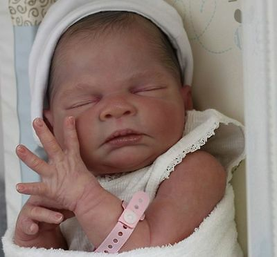 """Penelope by Alicia Toner New Baby Doll Kit  @ 22""""- Limited Edition Kit 665"""