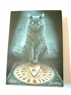 Lisa Parker Blank Greetings Card Cellophane New & Sealed  -His Masters Voice
