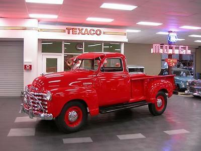 1947 Chevrolet Other Pickups  1947 Chevrolet 3600 3/4 Ton Pick Up