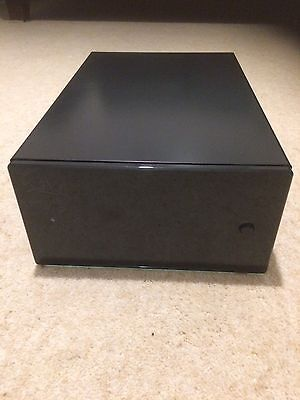 Witch Hat SBS-1 Stereo Power Amplifier ( Comparable Naim 250)