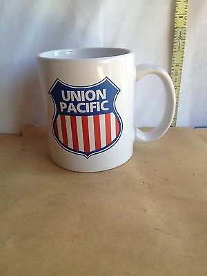 Union Pacific Railroad Coffee Mug