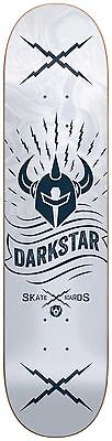 "Darkstar - Axis Pastel Blue 8.375"" Skateboard Deck"
