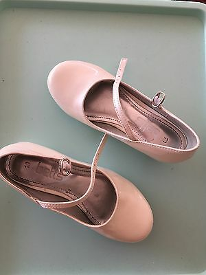 girls shoes size 10 Betts kids and FREE gift Light Up Shoe