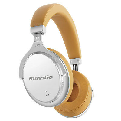 New Bluedio F2 Bluetooth 4.2 Wireless Stereo Noise Cancelling Headphone Headset