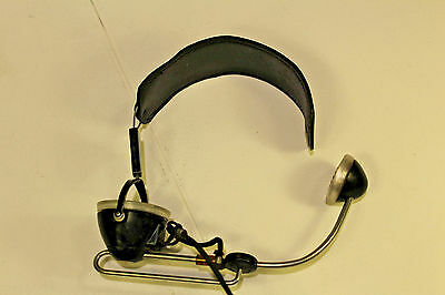 Western Electric Bell Systems #52 Telephone Switchboard Operator Headset NEW
