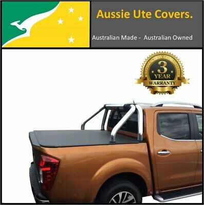Nissan Navara NP300 D23 To Fit Sports Bar Clip On Ute Cover Tonneau