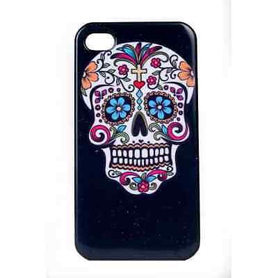 Coque iPhone 5 5S SE Mexican Skull Meat Japan - Plastique