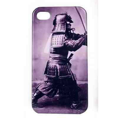 Coque iPhone 5 5S SE Samourai Meat Japan - Plastique