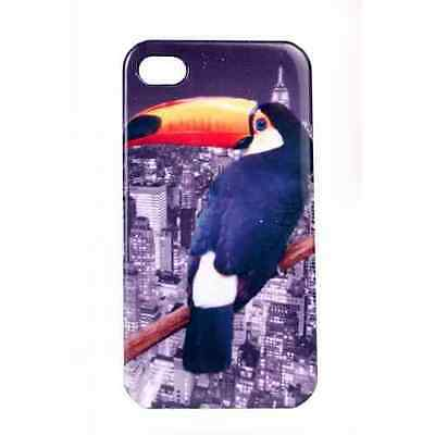 Coque iPhone 5 5S SE Pelican Meat Japan - Plastique