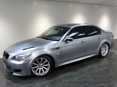 "2006 BMW M5 675 HP supercharged intercooled. 2006 BMW M5 UPGRADED!! (675 CHP) ""ULTIMATE DRIVING MACHINE"""