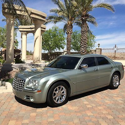 2006 Chrysler 300 Series C Chrysler 300C 5.7L Hemi RUNS GREAT! FAST AND COMFY ~~~~